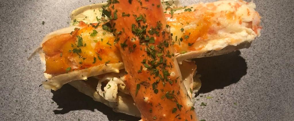Crab Market Dubai Review