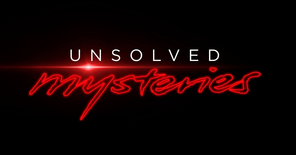 Calling All Internet Sleuths: More Unsolved Mysteries Episodes On The Way - cover