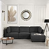 Modular Sectional Sofa Couch Convertible Sofa Sectional