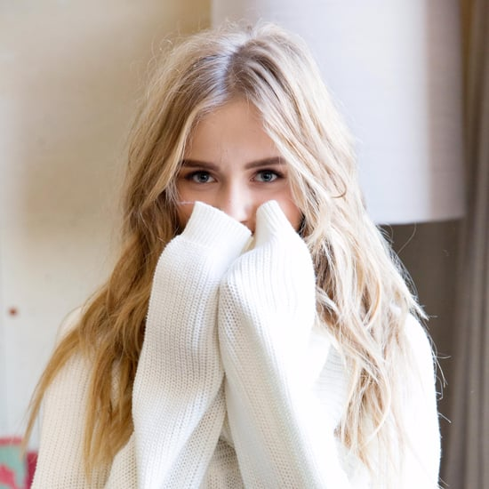Cashmere Jumpers Under £100