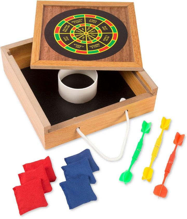 Magnetic Dart Game Set