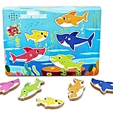 Pinkfong Baby Shark Puzzle