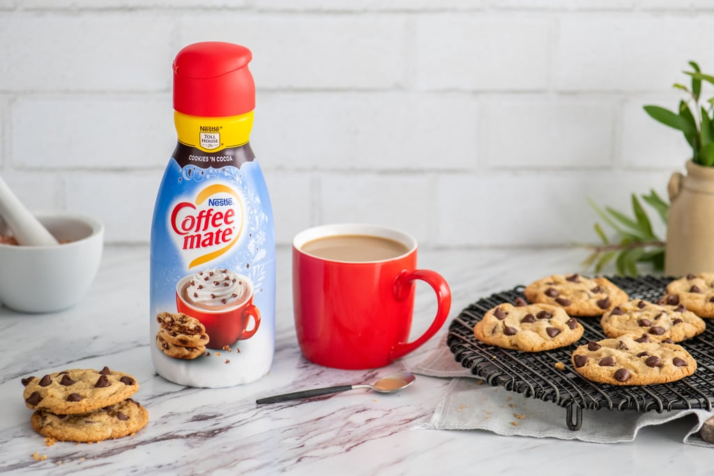 Coffee-Mate's 2020 Holiday Creamer Flavors | POPSUGAR Food