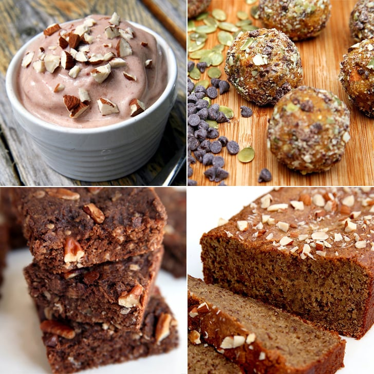 11 Desserts That Are Actually Good For You