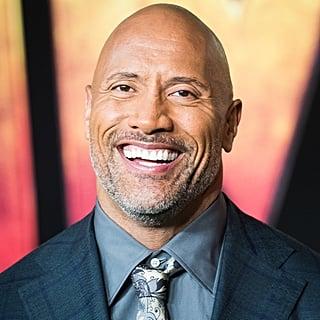 "<A href=""https://www.popsugar.com/Dwayne-Johnson"">Dwayne Johnson</a>"