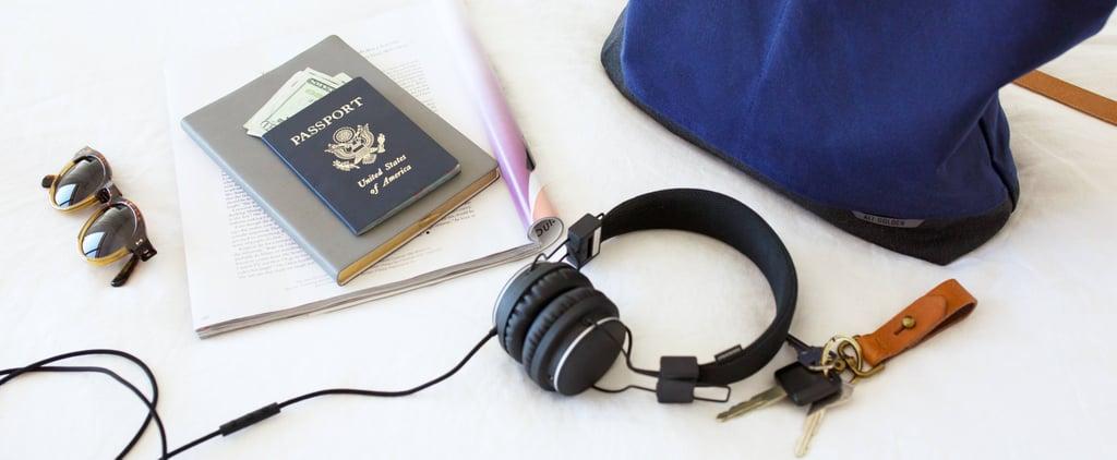 كيف سيساعدكم توضيب الحاجيات الأساسية في السفر بتوفير نقودكم
