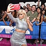 MTV VMAs 2018 Red Carpet Dresses