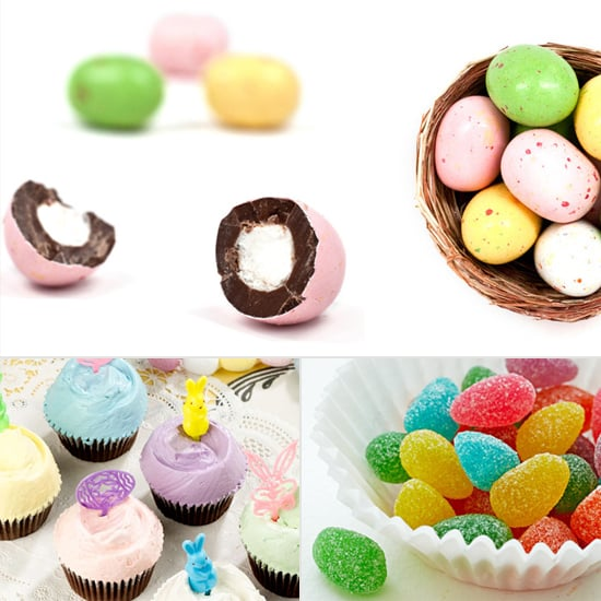 Easter Candy For Adults