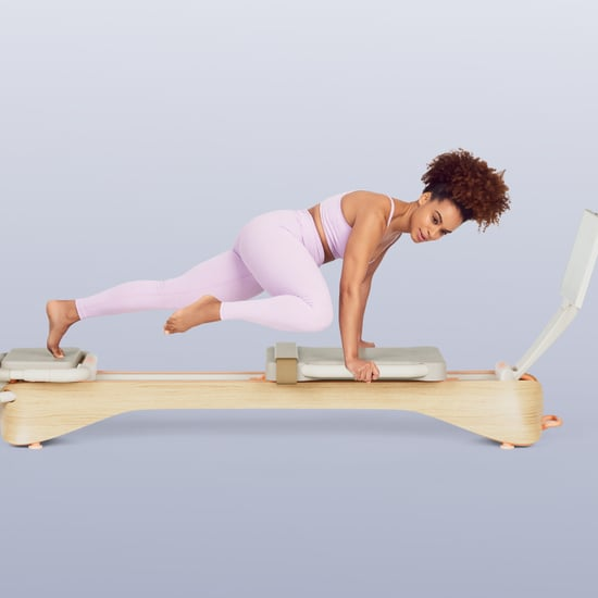 Frame Is Bringing the Studio Pilates Experience to Your Home