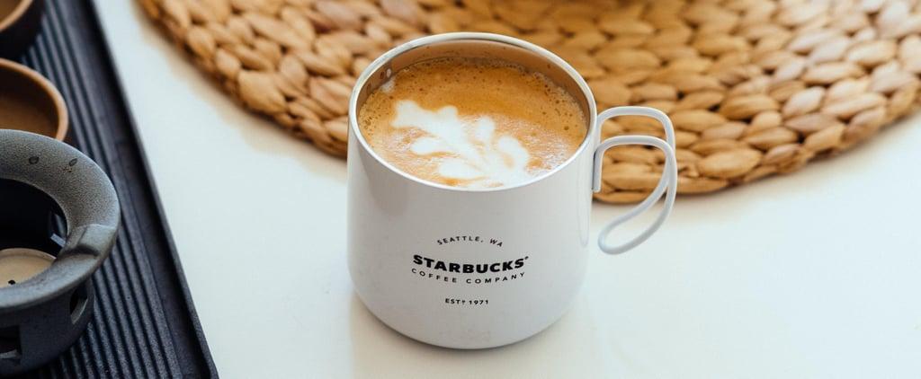 Healthy Starbucks Drinks