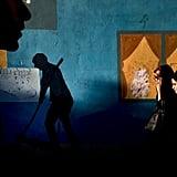 """Shadow Highlight"" — Mobile Category Winner"