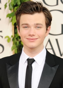 Chris Colfer Wins Best Actor in a Supporting Role in a Series, Mini-Series, or Motion Pictutre 2011-01-16 17:27:11