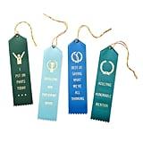 Adult Award Ribbons