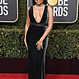 Sexiest Golden Globes Dresses 2019