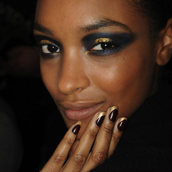 Easy Nail Ideas For Fall