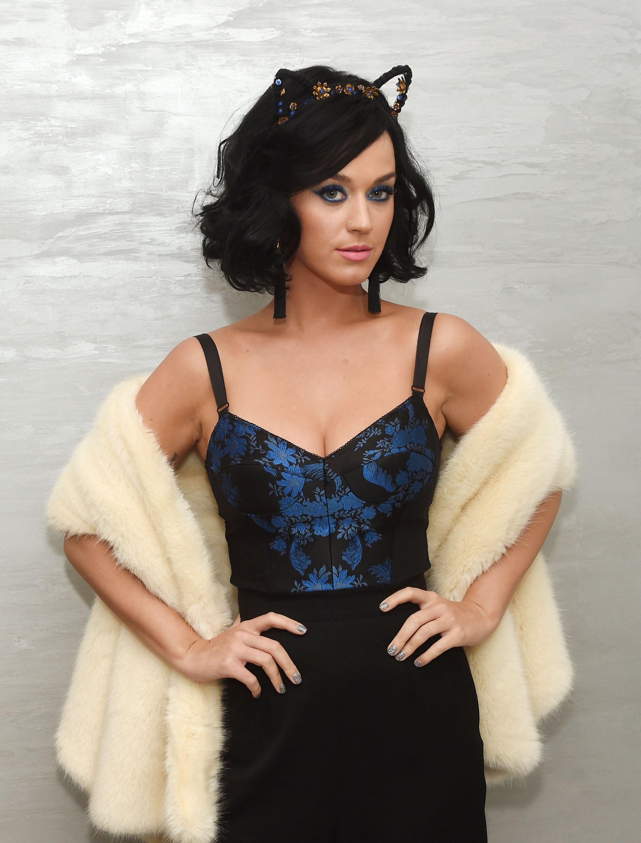 Katy Perry\'s New Album Details 2016 | POPSUGAR Entertainment