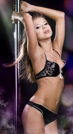 1 in 4 uk exotic dancers have a college degree popsugar