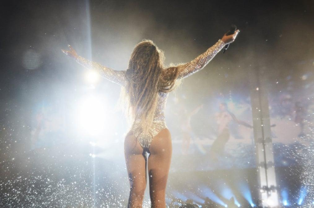 Beyonce Formation Tour Pictures | POPSUGAR Celebrity