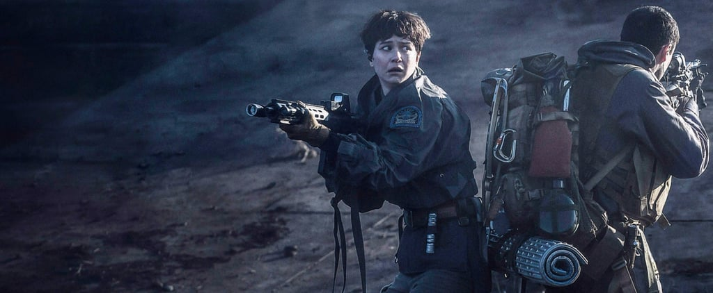 Does Alien: Covenant Connect to the Original Alien Movie?