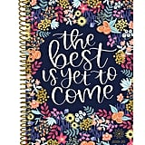 The Best Is Yet to Come Academic Planner