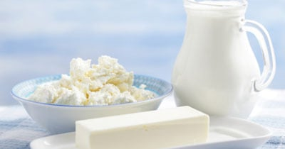 Lactose Levels of Popular Dairy Foods