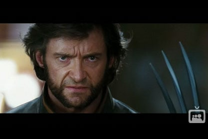 X-Men Origins: Wolverine Trailer Now Online!