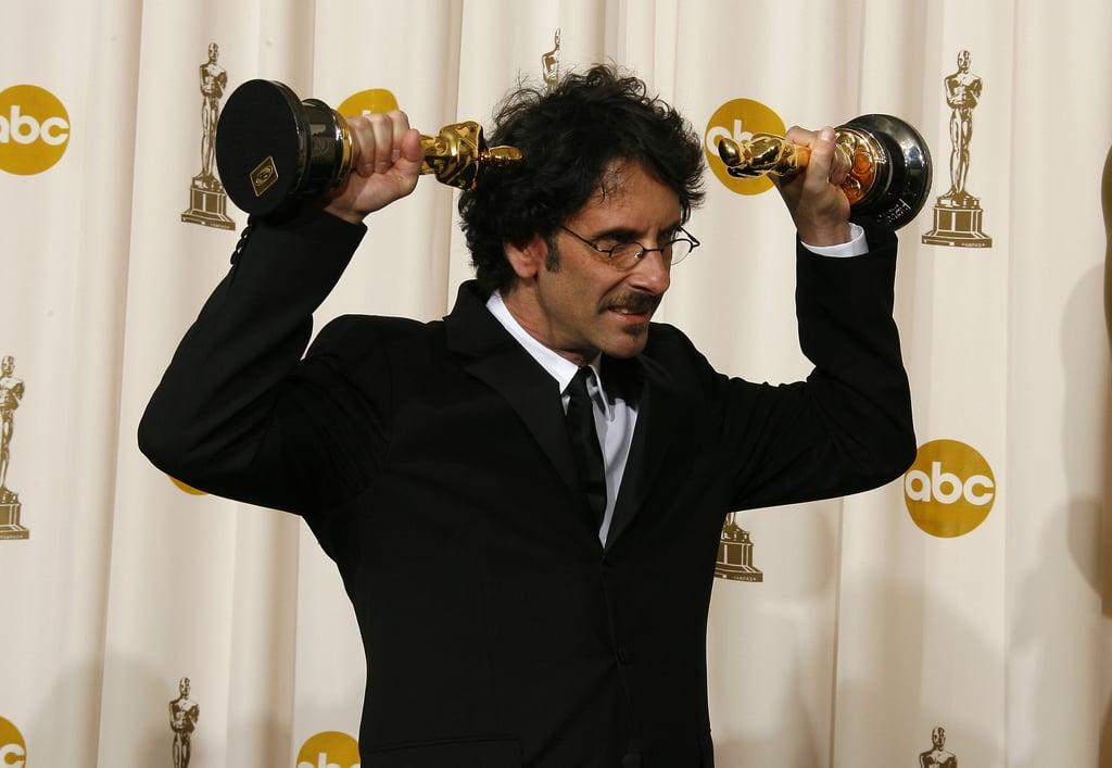 Joel Cohen, 2008