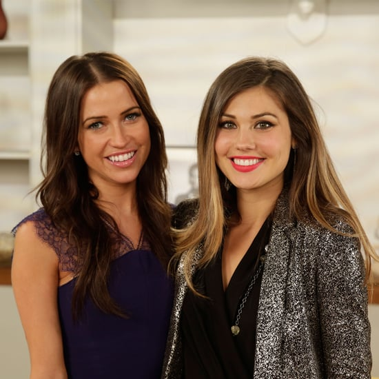 Kaitlyn and Britt Bachelorette Interview