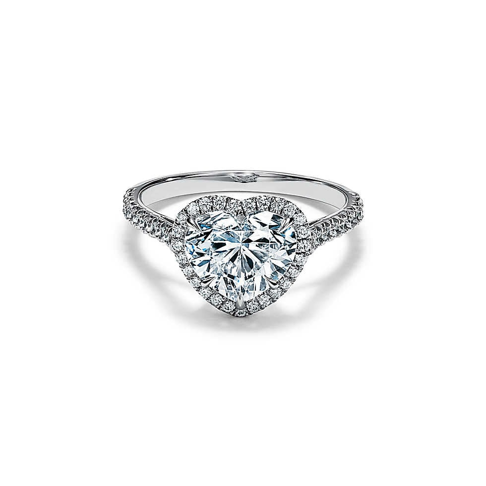 Get the Look: Lady Gaga's Engagement Ring