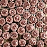 Chocolate Ganache Thumbprints