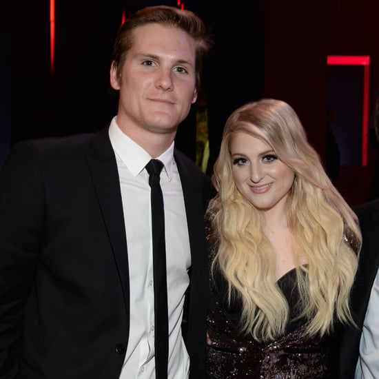 Meghan Trainor Cries at Brothers Christmas Gift
