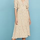 Faithful the Brand Farah Midi Dress