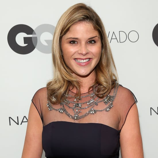 Jenna Bush Hager Defends Sasha and Malia Obama
