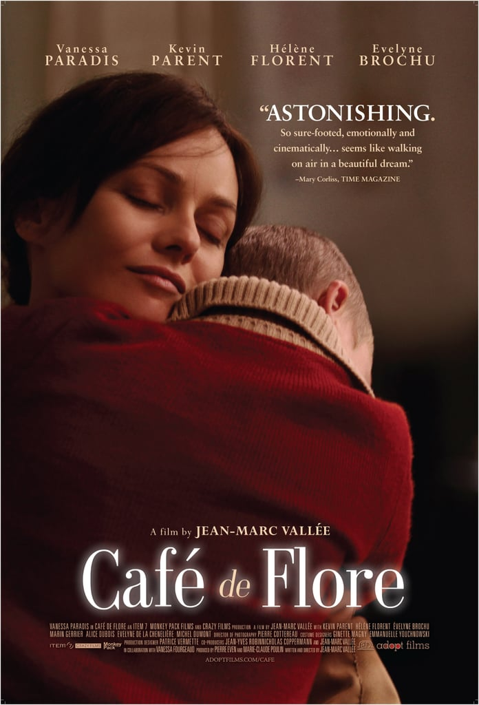 Cafe De Flore Streaming