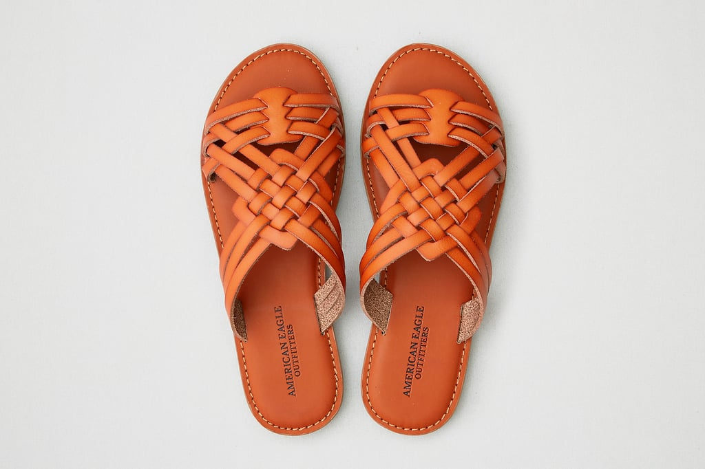 Affordable Sandals Popsugar Fashion
