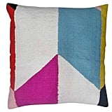 Threshold Colorblock Throw Pillow