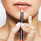 Always use a lip liner.
