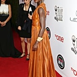Famous Faces Have a Ball at the NAACP Image Awards