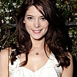 Ashley Greene Does Lunch With a New Guy, Dinner With Adrian Grenier
