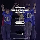 Backstreet Boys Millennium 20th Anniversary Spotify Playlist