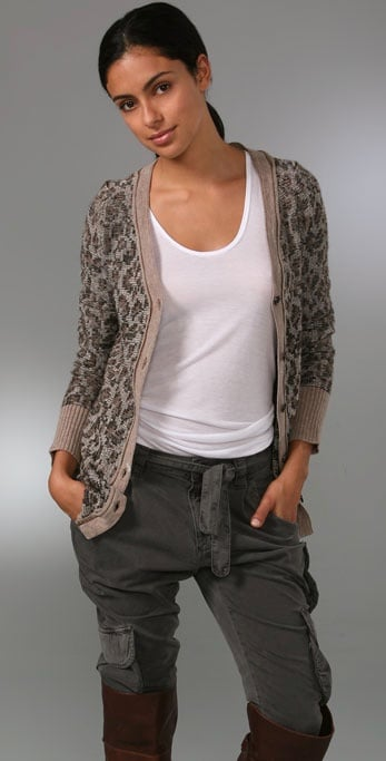 Free People Kitty Cat Cardigan ($128)