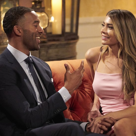 The Bachelor: Why Sarah Trott Left Early
