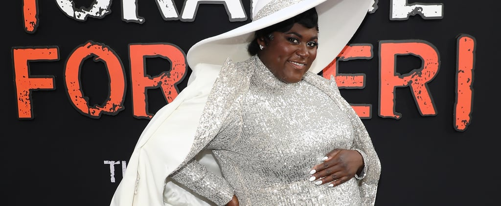 Danielle Brooks Gave Birth to a Baby Girl! — See the Photo