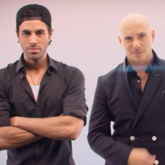 """Pitbull """"Messin' Around"""" Music Video"""