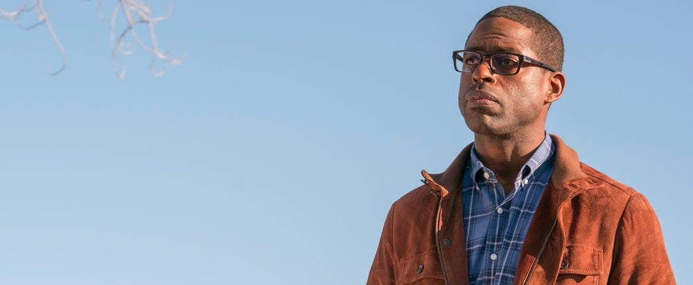 Where You've Seen Emmy Nominee Sterling K. Brown, Besides This Is Us