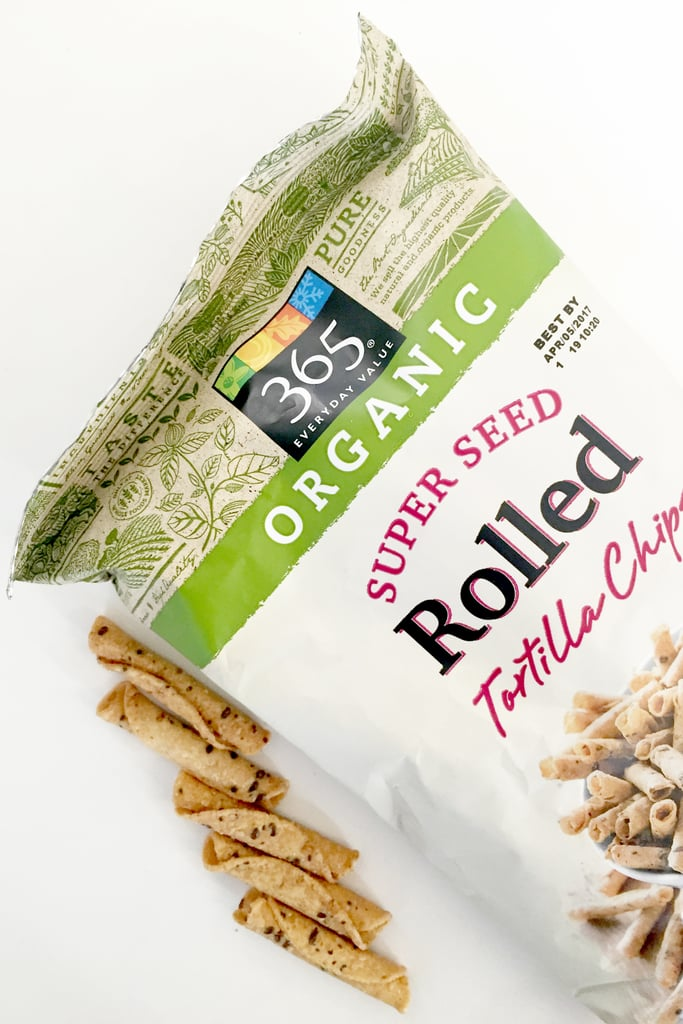 Whole Foods 365 Organic Super Seed Rolled Tortilla Chips