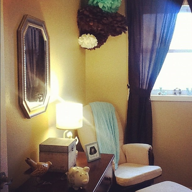 Relaxing Nook