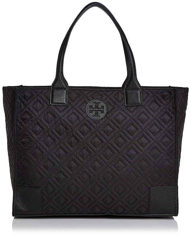 Tory Burch Ella Quilted Tote