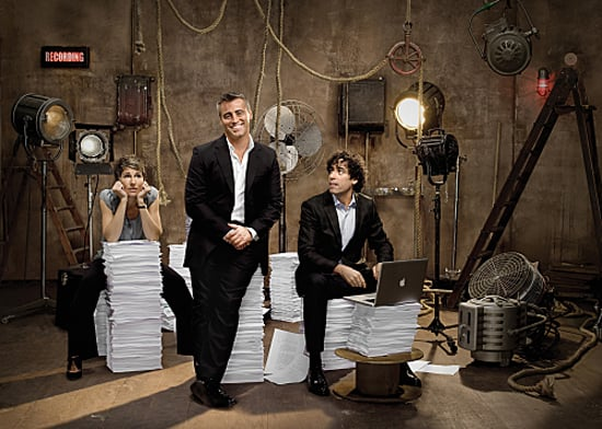Episodes TV Show Starring Matt LeBlanc Video Preview and Pics 2011-01-02 04:00:00