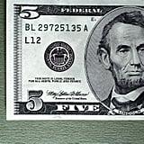 Small Bills Add Up!